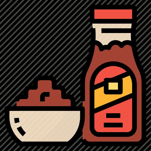 bacon, bits, crispy, recipe, salad icon