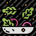 food, healthy, recipes, salad, vegetable