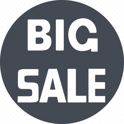 best price, big sale, discounts, merchandise, promotions, purchase, sale icon