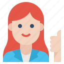 consultant, advise, counsel, suggestion, recomendation icon