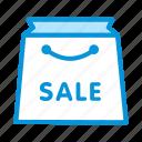 bag, online, sale, sales, shop, shopping icon
