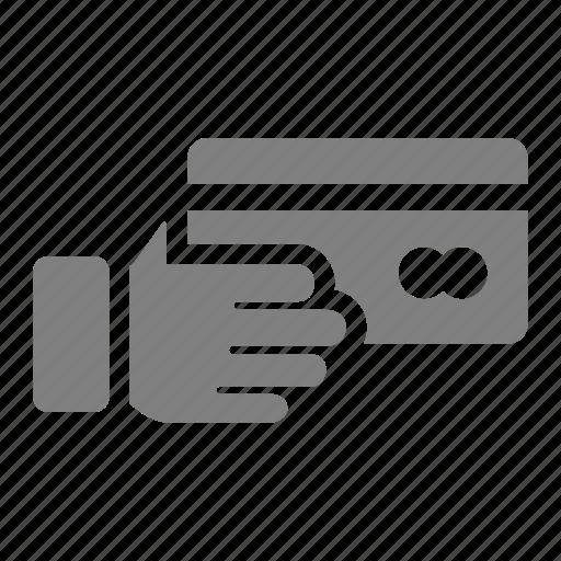 card, credit, debit, noncash, online, sales, shop icon