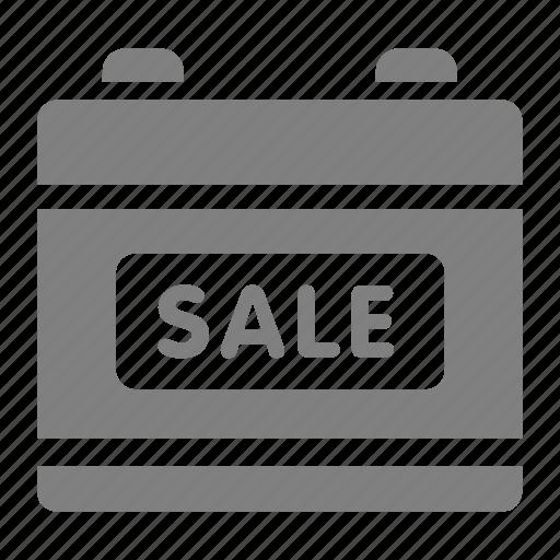 date, online, sale, sales, shop icon