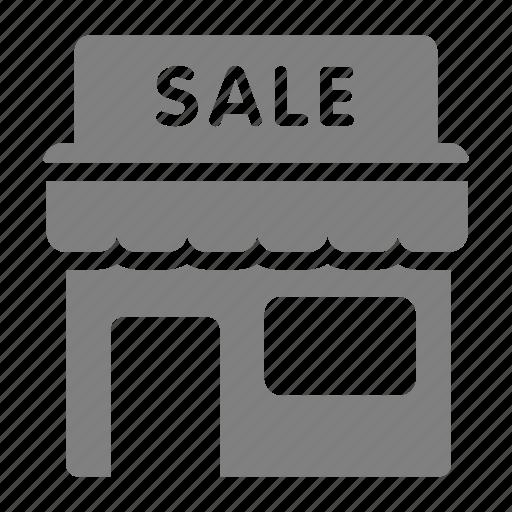 online, sale, sales, shop, store icon