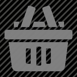 bag, basket, online, sales, shop, shopping icon