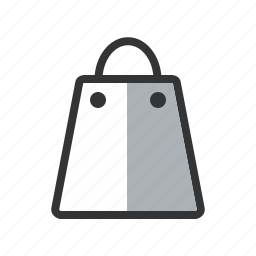 bag, buy, cart, ecommerce, sale, shopping, store icon
