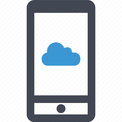 cloud, connected, data, file, guardar, online, save, upload icon