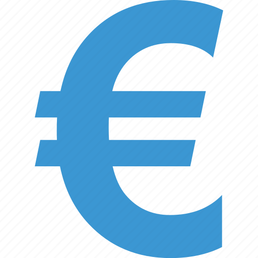 currency, euro, money, payment, sign, wealth icon
