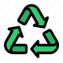 recycle, reduce, reuse, ecology, environment, green, eco friendly