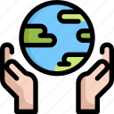 earth, ecology, environment, globe, save, world
