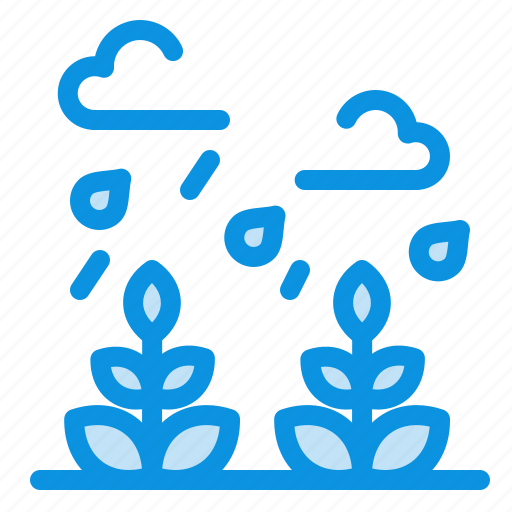 environment, growth, leaf, life icon