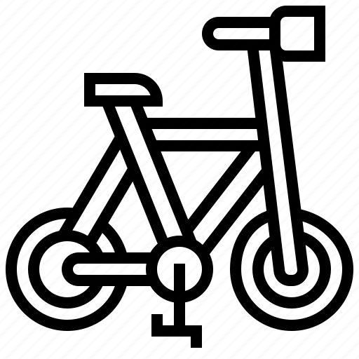 bicycle, bike, cycling, sport, transport, vehicle icon
