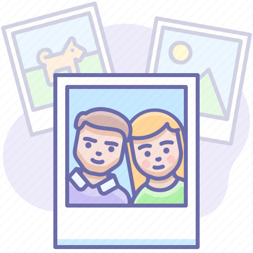 Gallery, memories, photo icon - Download on Iconfinder