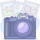 camera, images, photo icon