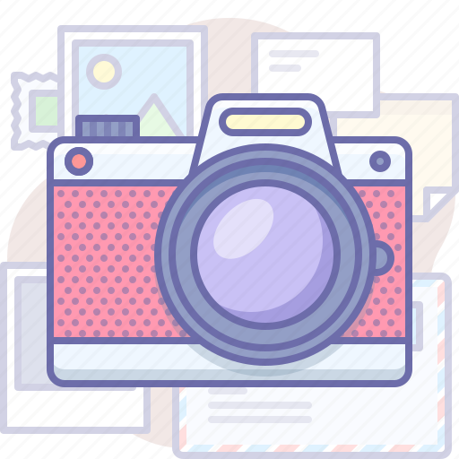 camera, photo, shot icon