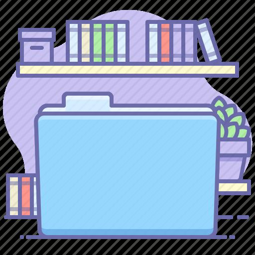 Documents, folder icon - Download on Iconfinder