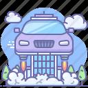 car, future, transport
