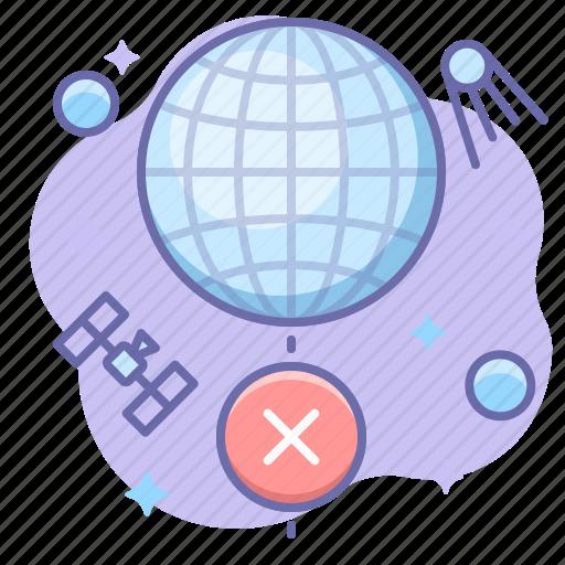 Globe, internet, offline icon - Download on Iconfinder