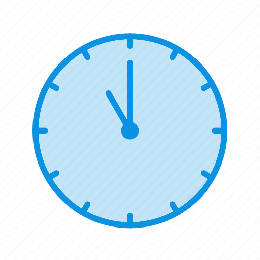 clock, oclock, schedule, time icon