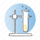 chemistry, lab, research, science icon