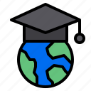 book, education, learning, school, study icon