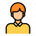 avatar, boy, male, person, student