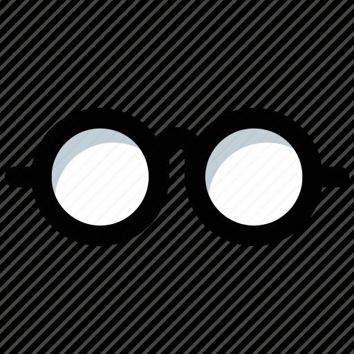 eyewear, glasses, shades, specs, sunglasses icon
