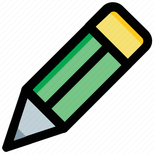 drafting, drawing, pencil, signature, write icon