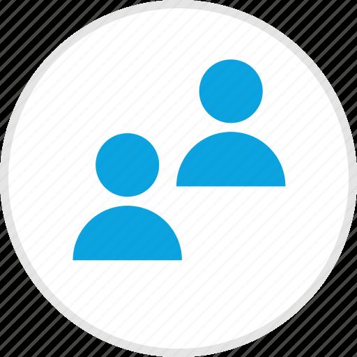 group, staff, teachers, team icon