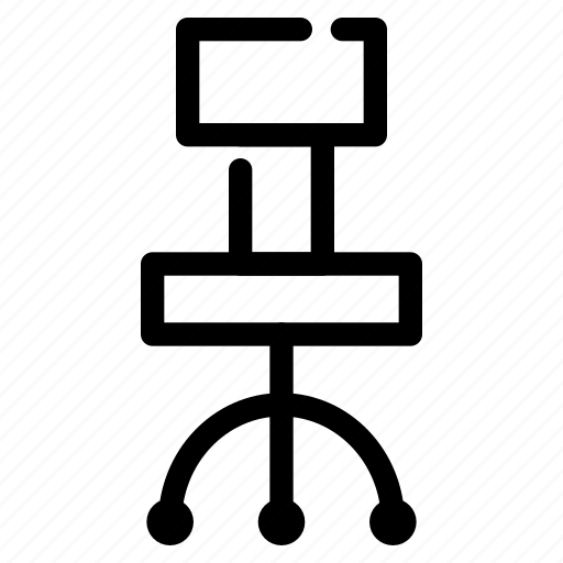 Chair, furniture, office icon - Download on Iconfinder