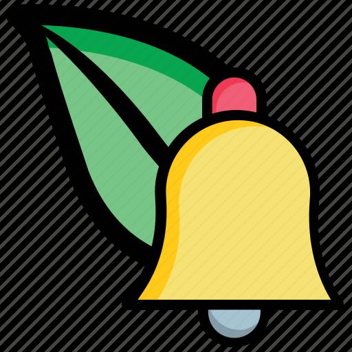 alarm, bell, notification, ring, school bell icon