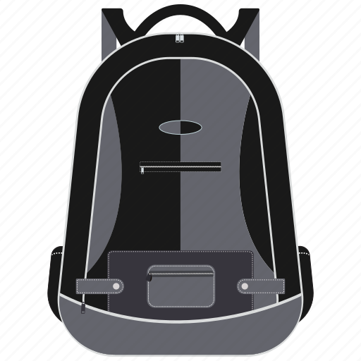 Backpack, bag, education, learning, school, study icon - Download on Iconfinder