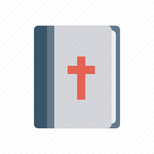 bible, holy, religion, scripture icon