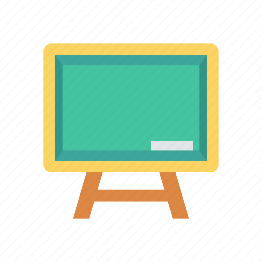 board, presentation, teaching, training icon