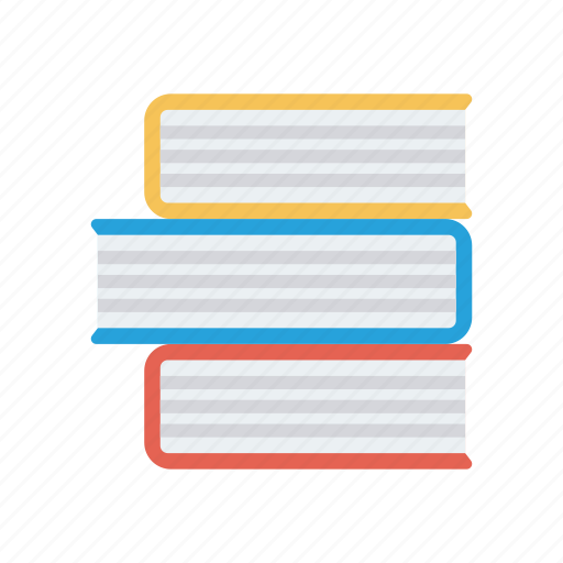 book, education, knowledge, study icon