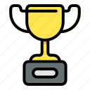 trophy, cup, prize, winner, competition, reward, award