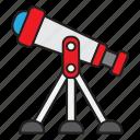 school, sky, telescope, university, zoom