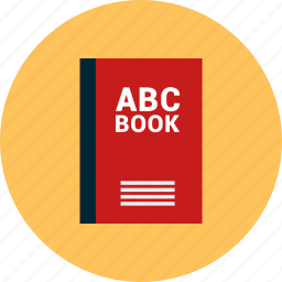 book, bookmark, education, study icon