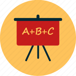 beginner, class, education, school icon