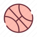 basket, basketball, children, education, kids, school, sport icon