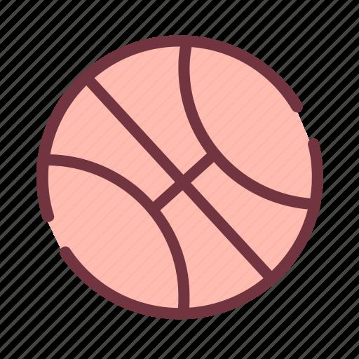 basket, basketball, children, education, kids, school, sport icon