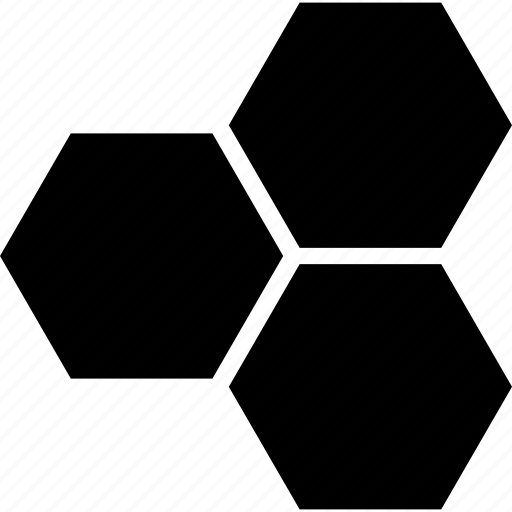 block, education, linkage, science, study icon