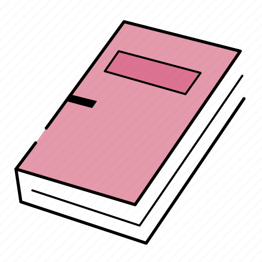 book, books, school, stationery, tools icon
