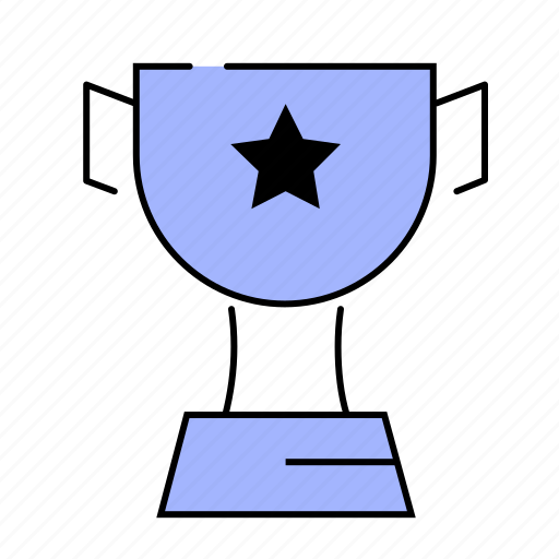 match, school, stationery, tools, trophy, win, winner icon
