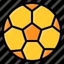 ball, football, school, soccer, sport