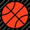 ball, basketball, school, sport, sports