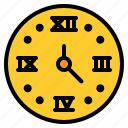 clock, school, time, timer, watch