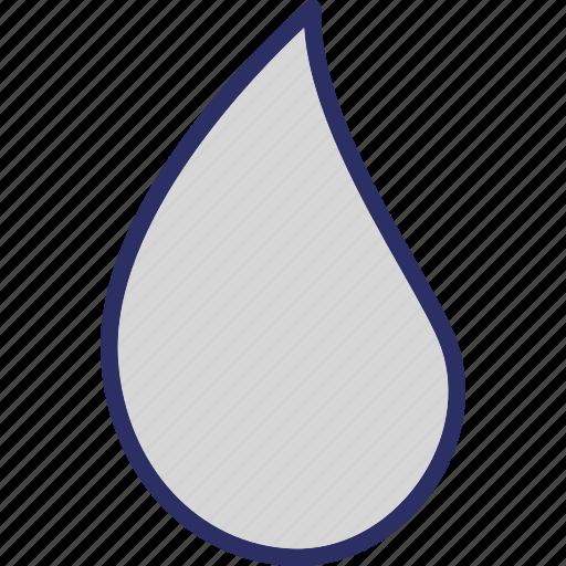 blood, drop, droplet, rain drop icon