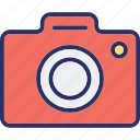 camera, digital camera, photo, photography icon