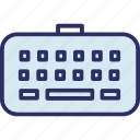 computer device, computer hardware, computer keyboard, input device icon